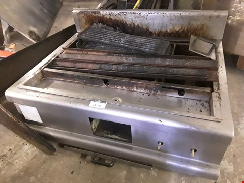 Lot 9034 TWO BURNER GAS GRILL