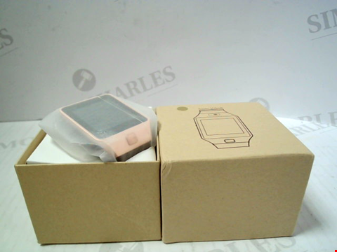 Lot 5645 BOXED UNBRANDED SMARTWATCH