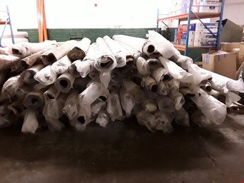 Lot 3233 ONE ROLL OF CARPET/VINYL FLOORING - SIZE/STYLE UNSPECIFIED