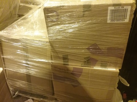Lot 6029 PALLET OF APPROXIMATELY 206 ASSORTED BEAUTY AND CLOTHING ITEMS