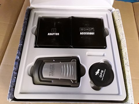 Lot 39 BOXED TALEX GPS SPEED CAMERA DETECTOR