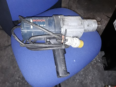 Lot 53 BOSCH GBM-32-4 HEAVY DUTY AUGER DRILL