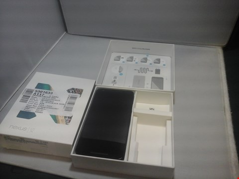 Lot 1007 LG NEXUS H791 MOBILE PHONE