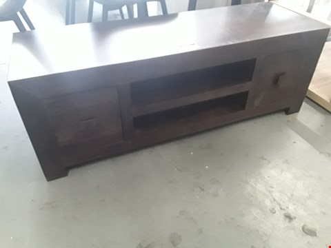 Lot 393 DESIGNER MANGO MEDIA UNIT