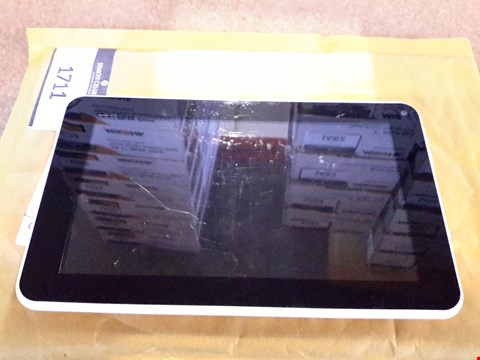 """Lot 399 EGL 7"""" 8GB TOUCH SCREEN ANDROID TABLET"""