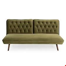 Lot 535 BOXED ELODIE CLIC CLAC SOFABED