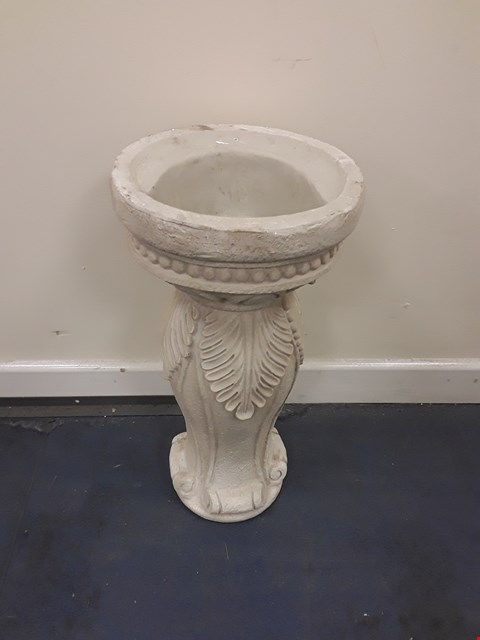 Lot 314 BOXED BERINI WATER FEATURE FOUNTAIN