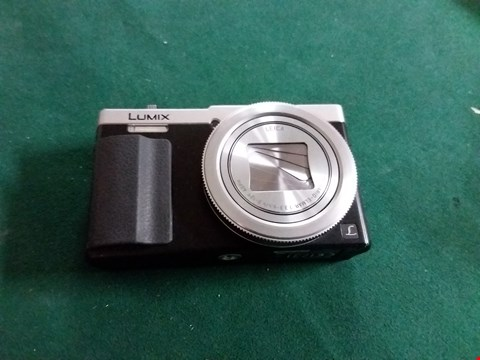 Lot 397 PANASONIC LUMIX DMC-TZ70 DIGITAL CAMERA (LOT 9)