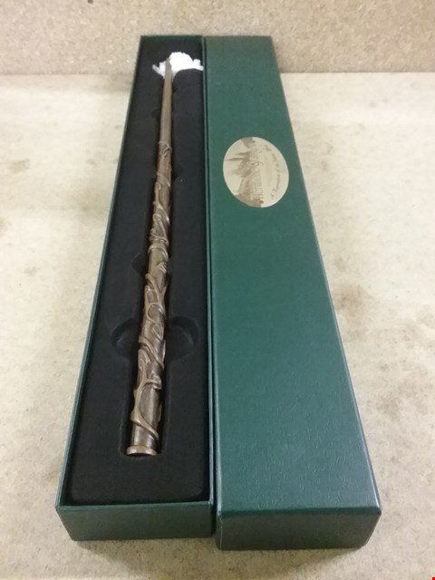 Lot 388 BRAND NEW HERMIONE GRAINGER WAND