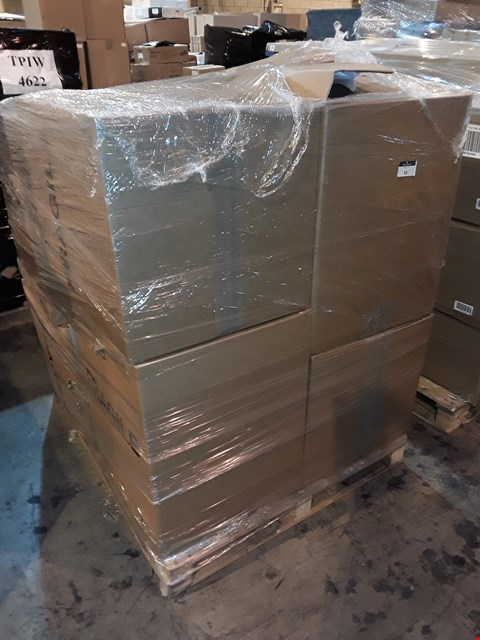Lot 18 PALLET OF APPROXIMATELY 185 ASSORTED HOUSEHOLD ITEMS, TO INCLUDE: