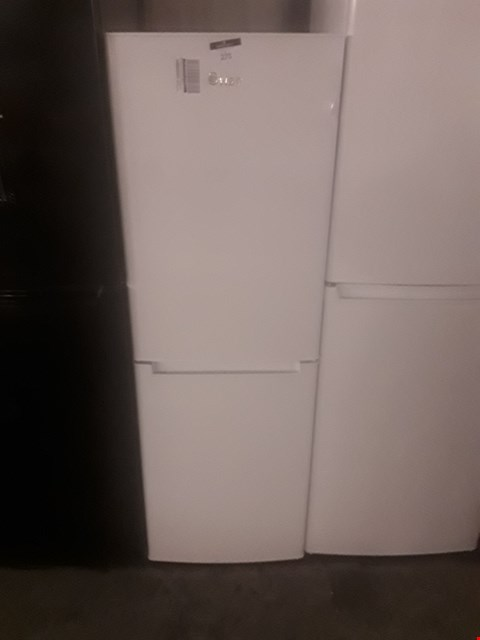 Lot 50 SWAN WHITE 48CM FRIDGE FREEZER  RRP £169.99