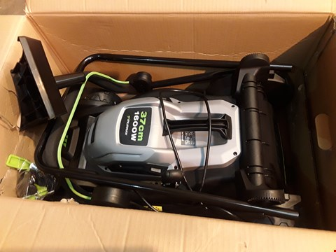 Lot 8025 MURRAY CORDED 1600W 37cm ELEVTRIC LAWNMOWER