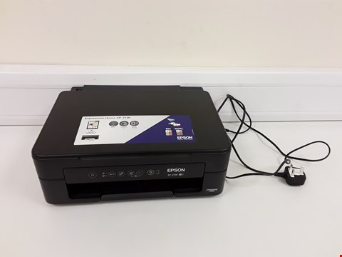 Lot 59 EPSON EXPRESSION HOME XP-2100 PRINTER