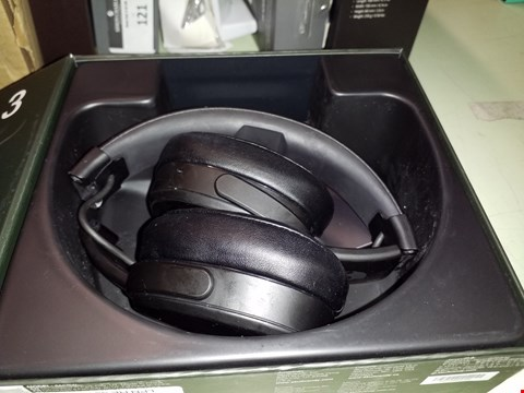 Lot 206 SKULLCANDY CRUSHER WIRELESS HEADPHONES