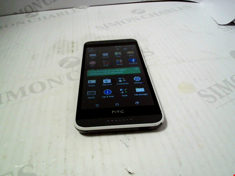 Lot 5288 HTC DESIRE 620 8GB ANDROID SMARTPHONE