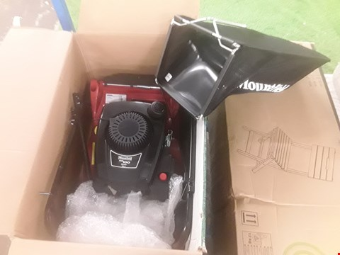 Lot 7 BOXED MOUNTFIELD HP164 HAND PROPELLED PETROL LAWNMOWER  RRP £150