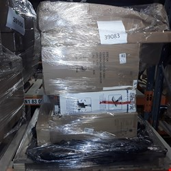 Lot 8067 PALLET OF APPROXIMATELY 16 ASSORTED ITEMS, TO INCLUDE: