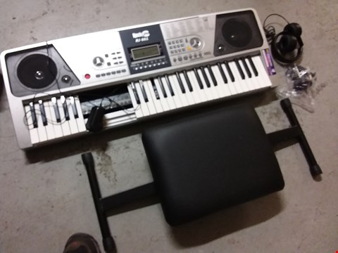Lot 934 ROCKJAM KEYBOARD RJ-661