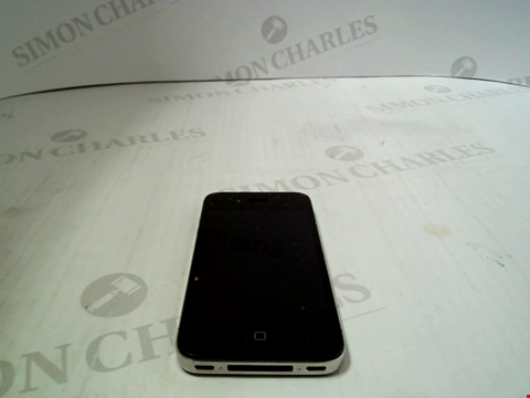 Lot 427 APPLE IPHONE 4S A1387
