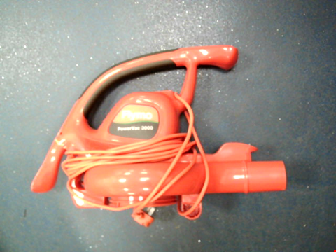Lot 11048 FLYMO POWERVAC 3000