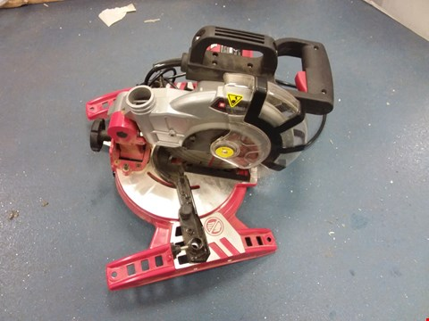 Lot 5452 EINHELL CROSSCUT AND MITRE SAW