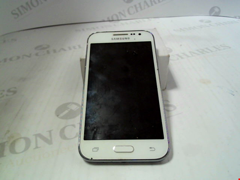 Lot 330 SAMSUNG GALAXY CORE PRIME ANDROID SMARTPHONE