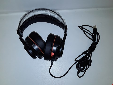 Lot 88 BLACKWEB 7.1 GAMING HEADSET