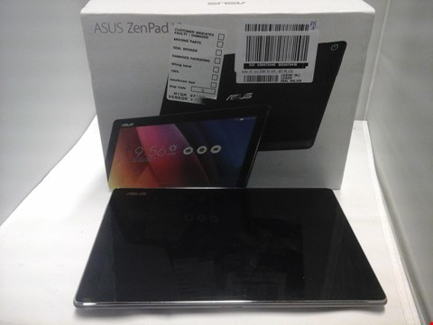 Lot 1012 BOXED ASUS ZENPAD 10  RRP £199