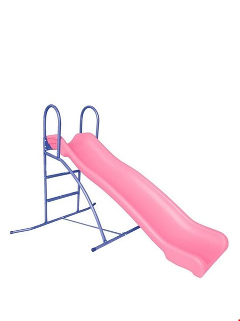 Lot 238 BOXED GREAT FUN WAVY SLIDE PINK (1 BOX) RRP £99.99