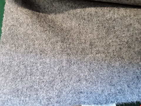 Lot 2053 ROLL OF MARLBOROUGH GREY FIRE RETARDANT MATERIAL APPROXIMATELY 140cm × 8.7M