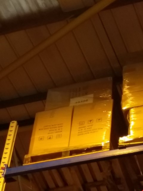 Lot 81 PALLET OF 3 BRAND NEW VOSS 1010 FLOOR MOUNTED DOOR AND DRAWER UNITS