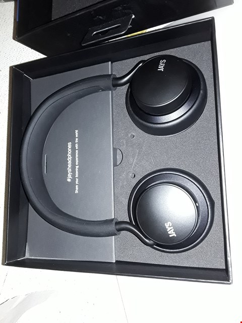Lot 4039 U-JAYS WIRELESS HEADPHONES