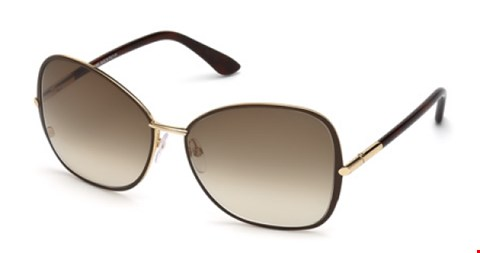 Lot 256 BRAND NEW TOM FORD SUNGLASSES FT0319/S 28F  RRP £215