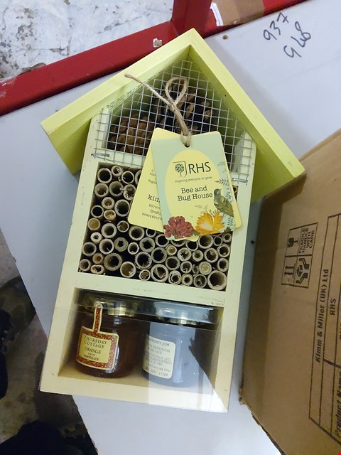 Lot 2432 ROYAL HORTICULTURAL SOCIETY INSECT HOUSE