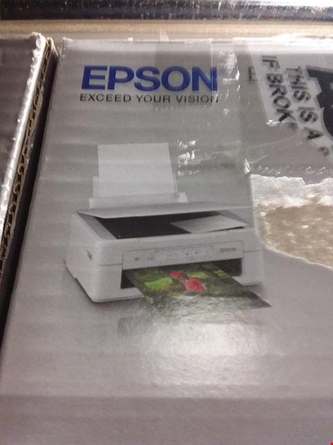 Lot 1292 EPSON XP-257 PRINTER