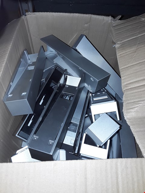 Lot 3091 BOX OF APPROXIMATELY 35 NINTENDO WII STANDS