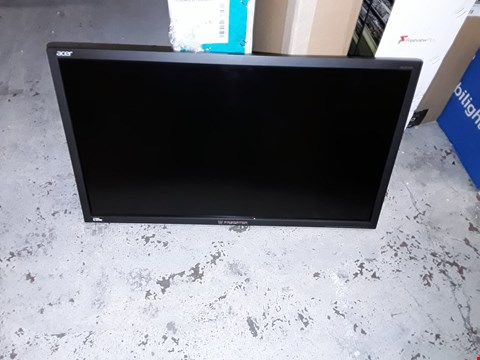 Lot 710 ACER PREDATOR GAMING MONITOR