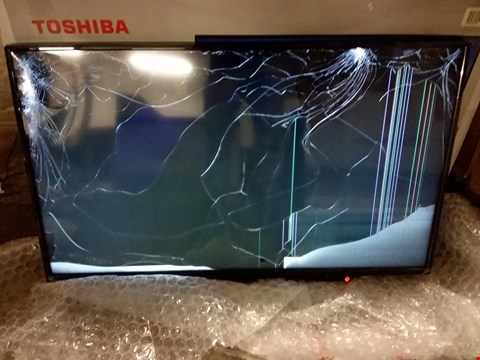 Lot 9062 TOSHIBA 43U2963DB TV 43""