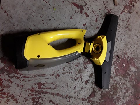 Lot 2588 KARCHER WV2 PLUS WINDOW VAC