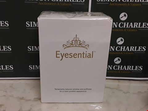 Lot 12095 EYESENTIAL UNDER EYE ENHANCER