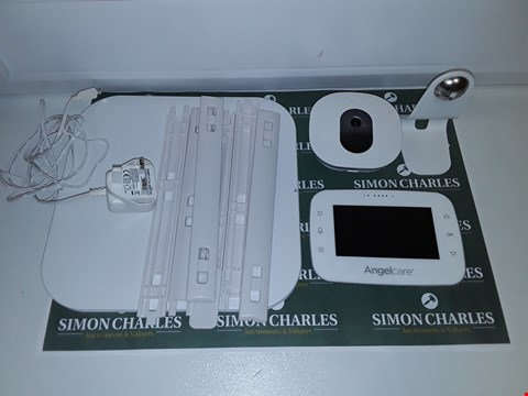 Lot 6274 ANGEL CARE BABY MONITOR SYSTEM