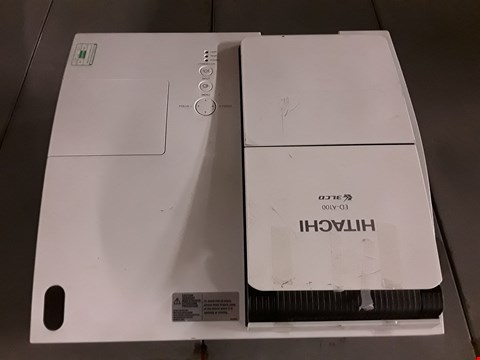 Lot 4229 HITACHI ED-A100 PROJECTOR