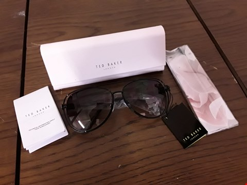 Lot 349 BOXED TED BAKER MIRA SUNGLASSES