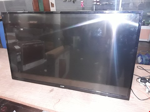 "Lot 17 LUXOR 43"" 4K ULTRA HD SMART TELEVISION MODEL LUX0143004/01 RRP £349.99"