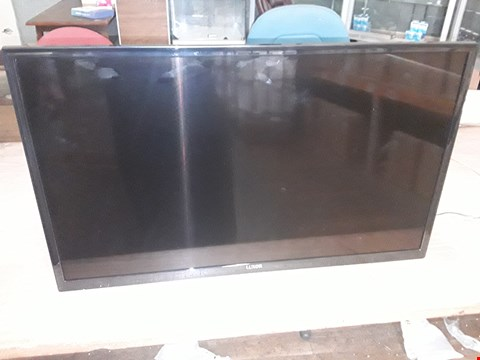 "Lot 12 LUXOR 32"" HD READY  COMBI TELEVISION MODEL LUXC0132004/01 RRP £199.99"