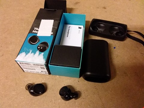 Lot 903 BRAGI WIRELESS EARBUD HEADPHONES