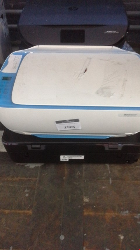 Lot 476 A LOT OF 4 HP PRINTERS TO INCLUDE HP ENVY 5544 AND HP DESKJET 3637