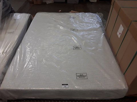 Lot 320 DESIGNER BAGGED 135CM MATTRESS