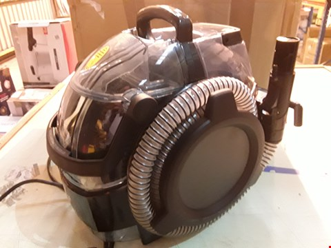 Lot 8050 BISSELL SPOT CLEAN PRO PORTABLE CARPET WASHER