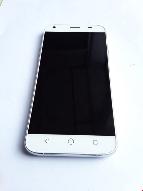 Lot 27 NUU X4 ANDROID 4G LTE SMARTPHONE